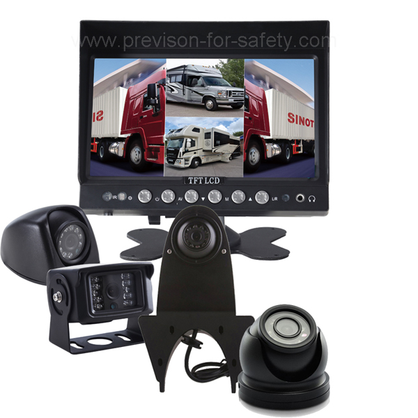 Car and Truck Backup Cameras Systems Aftermarket systems add convenience and safety