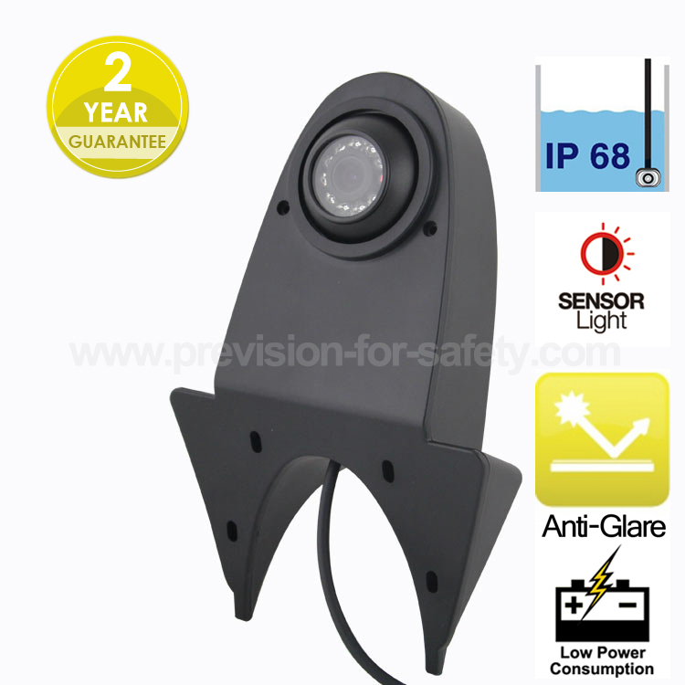 Vehicle Front View/RV Backup Camera PVC-970