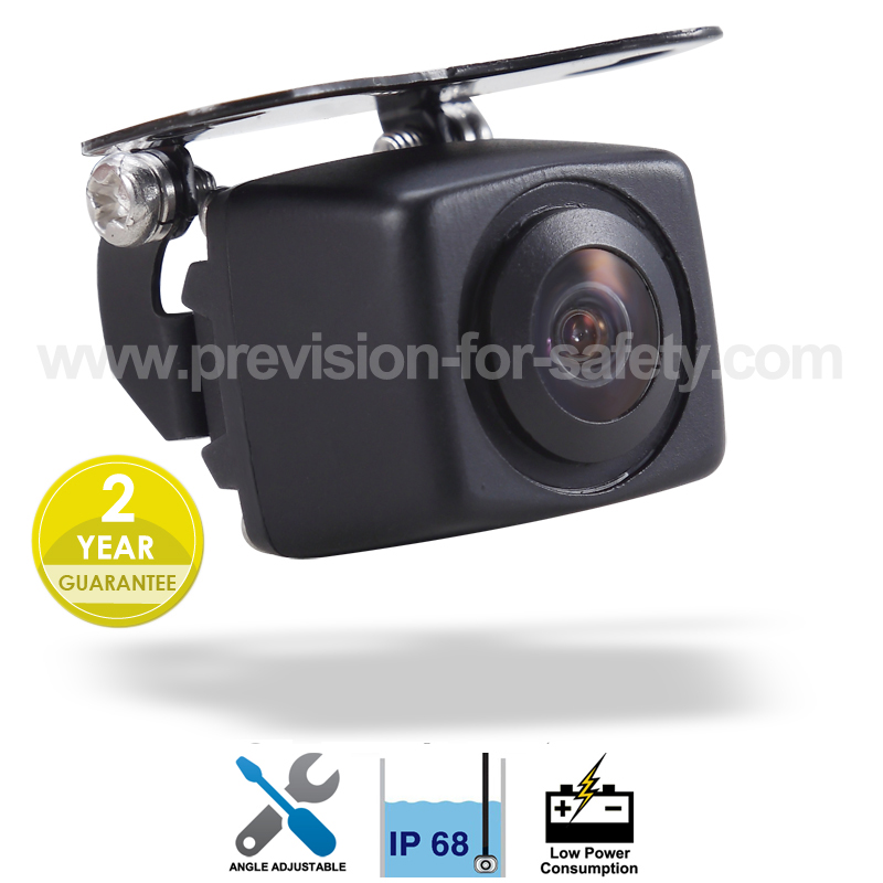 Car Bracket Adjustable Front View/Backup Camera PV...
