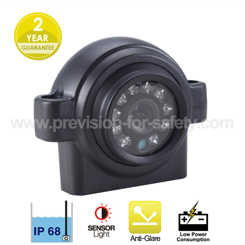 Vehicle Front View Camera PVC-870