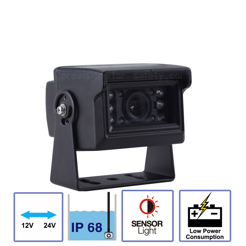 Vehicle RV Backup Camera PVC-780